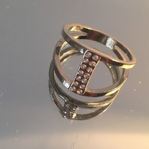 Jewelry - Silver Ring